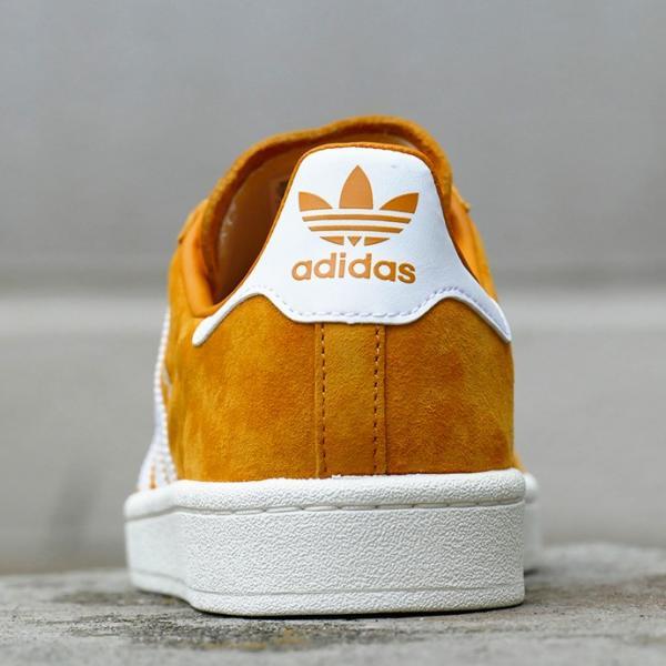 adidas Originals CAMPUS 【アディダス オリジナルス キャンパス】tactile yellow/running white タクティルイエロー/ランニングホワイト mexico 05