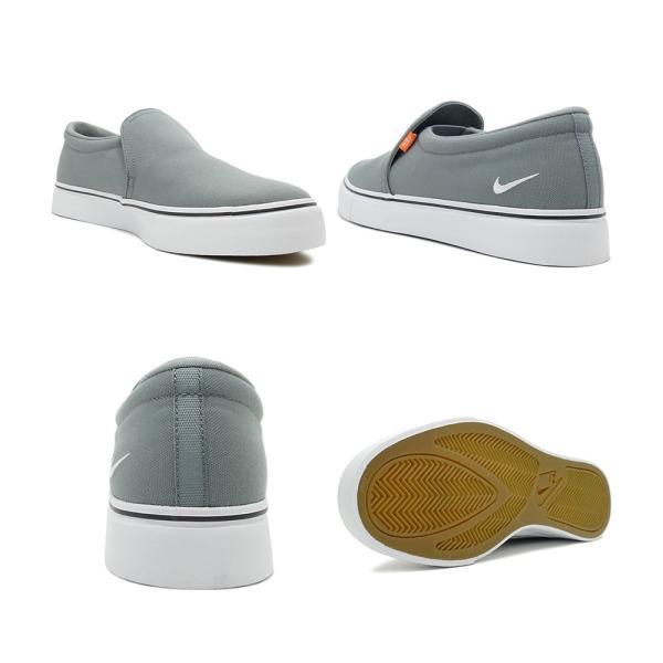 スニーカー ナイキ NIKE コートロイヤルACSLP クールグレー/ホワイト/ブラック メンズ レディース シューズ 靴 19FA|mexico|03