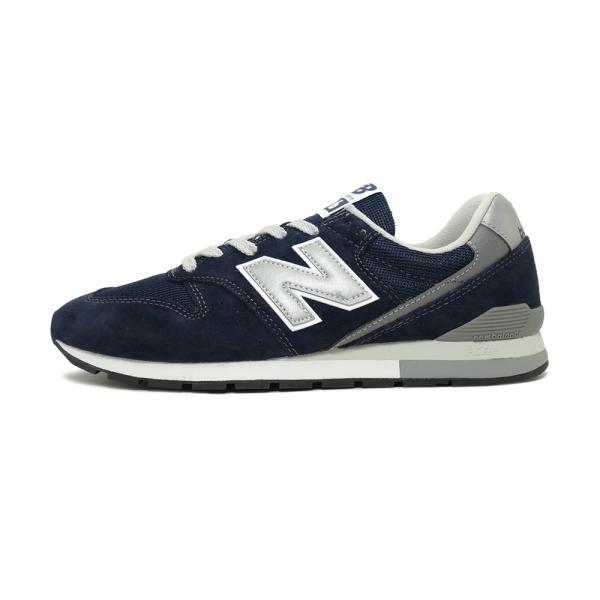 スニーカー ニューバランス NEW BALANCE CM996BN ネイビー NB メンズ レディース シューズ 靴 19FW|mexico|02