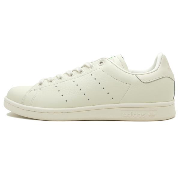 adidas Originals STAN SMITH アディダス オリジナルス スタンスミス chalk white/chalk white/chalk pearl チョークホワイト/チョークホワイト/チョークパール|mexico|02