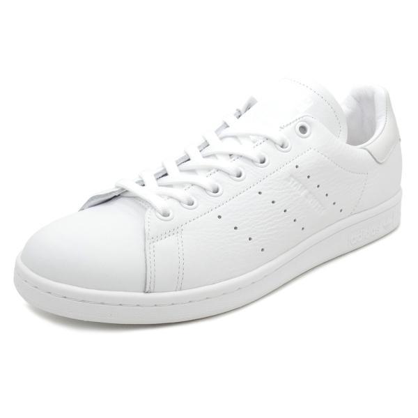 adidas Originals STAN SMITH【アディダス オリジナルス スタンスミス】running white/running white(ランニングホワイト/ランニングホワイト)CQ2198 18SS|mexico