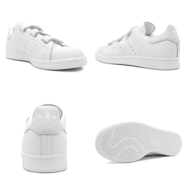 adidas Originals STAN SMITH CF アディダス オリジナルス スタンスミスコンフォート ランニングホワイト/ランニングホワイト/ランニングホワイト|mexico|03