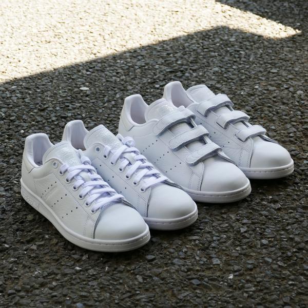 adidas Originals STAN SMITH CF アディダス オリジナルス スタンスミスコンフォート ランニングホワイト/ランニングホワイト/ランニングホワイト|mexico|04