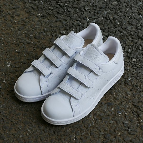 adidas Originals STAN SMITH CF アディダス オリジナルス スタンスミスコンフォート ランニングホワイト/ランニングホワイト/ランニングホワイト|mexico|05