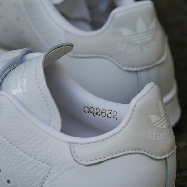 adidas Originals STAN SMITH CF アディダス オリジナルス スタンスミスコンフォート ランニングホワイト/ランニングホワイト/ランニングホワイト|mexico|06