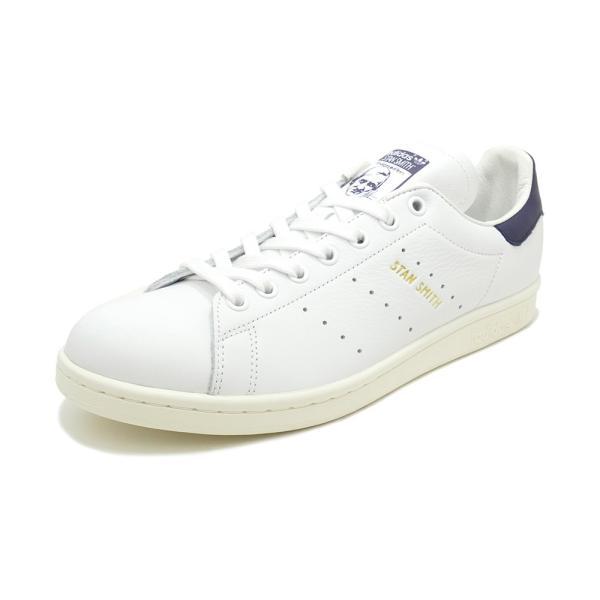 adidas Originals STAN SMITH【アディダス オリジナルス スタンスミス】running white/noble ink(ランニングホワイト/ノーブルインク) CQ2870 18SS|mexico