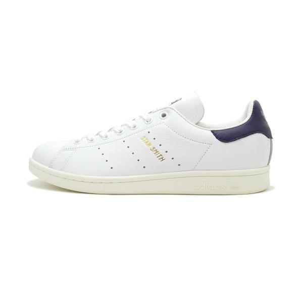 adidas Originals STAN SMITH【アディダス オリジナルス スタンスミス】running white/noble ink(ランニングホワイト/ノーブルインク) CQ2870 18SS|mexico|02