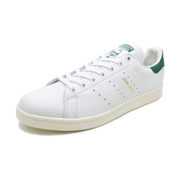 adidas Originals STAN SMITH【アディダス オリジナルス スタンスミス】running white/collegiate green(ランニングホワイト/カレッジエイトグリーン)|mexico