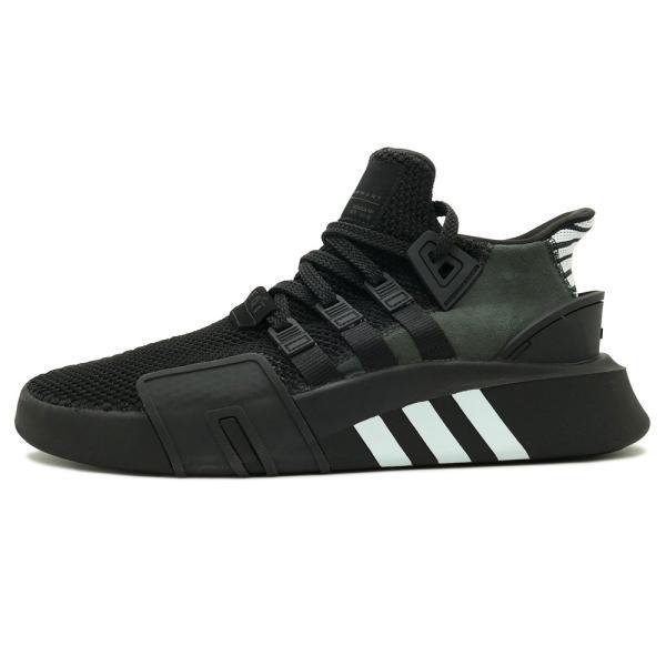 adidas Originals EQT BASK ADV【アディダス オリジナルス EQTバスクADV】core black/core black/blue tint(コアブラック/コアブラック/ブルーティント)|mexico|02