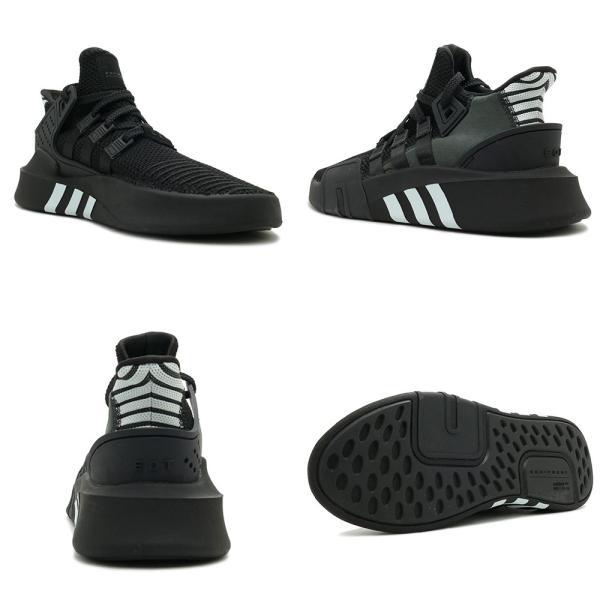 adidas Originals EQT BASK ADV【アディダス オリジナルス EQTバスクADV】core black/core black/blue tint(コアブラック/コアブラック/ブルーティント)|mexico|03