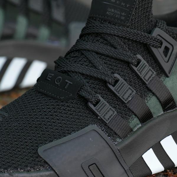 adidas Originals EQT BASK ADV【アディダス オリジナルス EQTバスクADV】core black/core black/blue tint(コアブラック/コアブラック/ブルーティント)|mexico|06