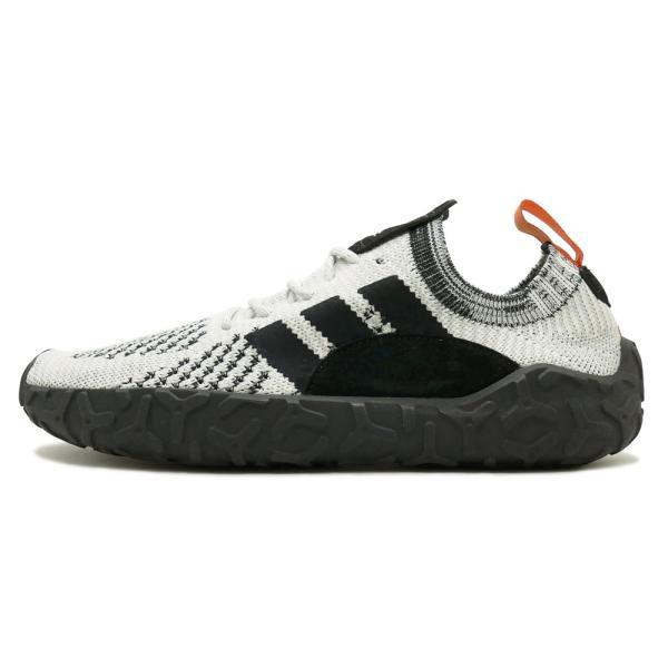 adidas Originals F/22 PK【アディダス オリジナルス F/22PK】crystal white/core black/trace orange(クリスタルホワイト/コアブラック)CQ3025 18SS|mexico|02