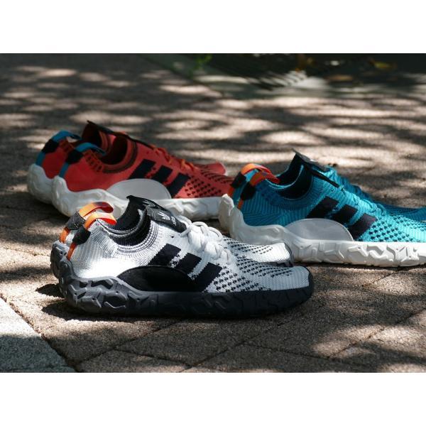 adidas Originals F/22 PK【アディダス オリジナルス F/22PK】crystal white/core black/trace orange(クリスタルホワイト/コアブラック)CQ3025 18SS|mexico|04