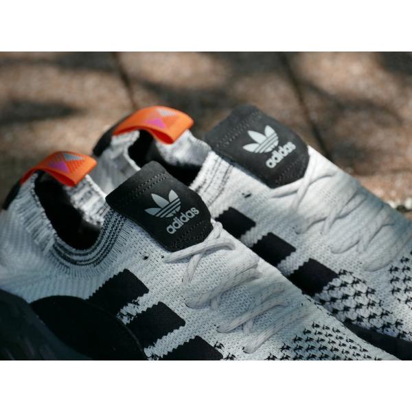 adidas Originals F/22 PK【アディダス オリジナルス F/22PK】crystal white/core black/trace orange(クリスタルホワイト/コアブラック)CQ3025 18SS|mexico|05