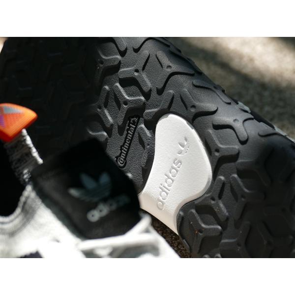 adidas Originals F/22 PK【アディダス オリジナルス F/22PK】crystal white/core black/trace orange(クリスタルホワイト/コアブラック)CQ3025 18SS|mexico|06