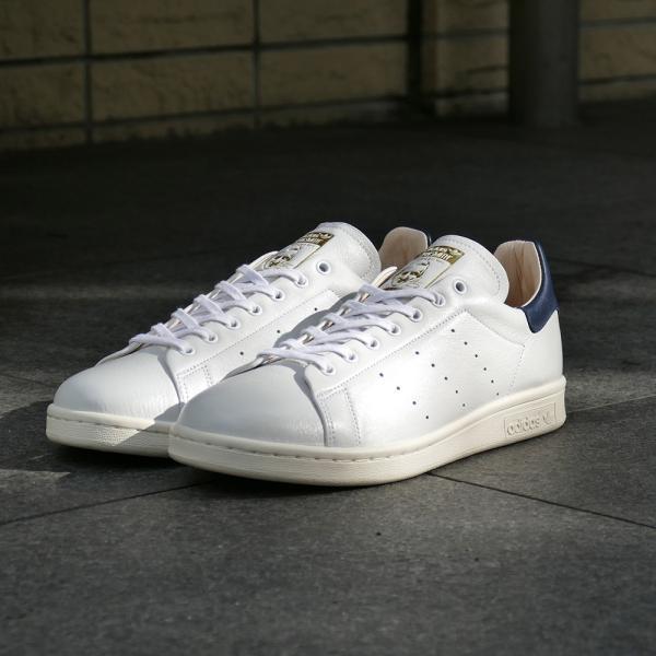 adidas Originals STAN SMITH RECON 【アディダス オリジナルス スタンスミス リーコン】ランニングホワイト/ランニングホワイト/カレッジネイビー CQ3033 18SS|mexico|04