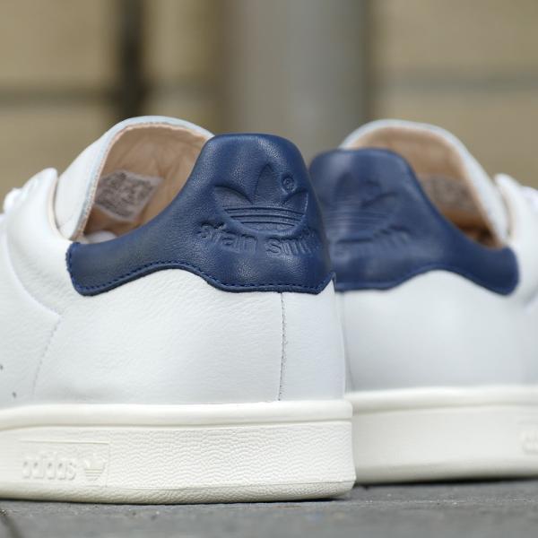 adidas Originals STAN SMITH RECON 【アディダス オリジナルス スタンスミス リーコン】ランニングホワイト/ランニングホワイト/カレッジネイビー CQ3033 18SS|mexico|06