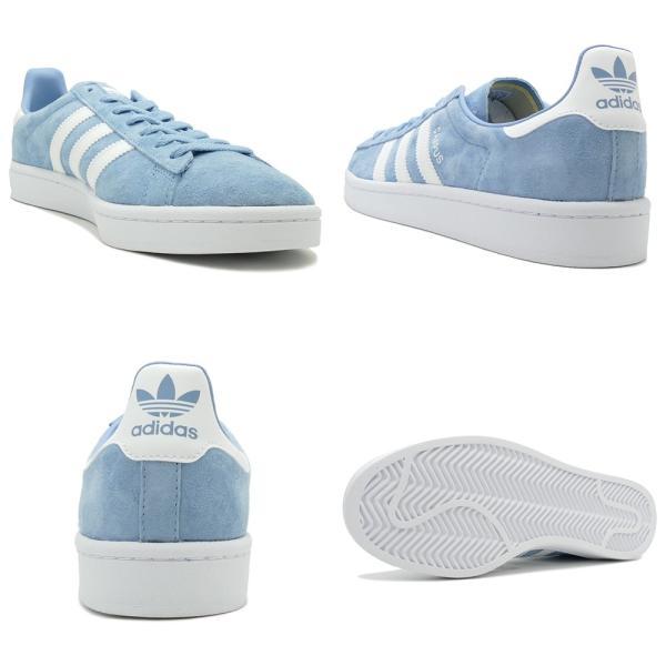 adidas Originals CAMPUS【アディダス オリジナルス キャンパス】ash blue/running white(アッシュブルー/ランニングホワイト) DB0983 18SS|mexico|03