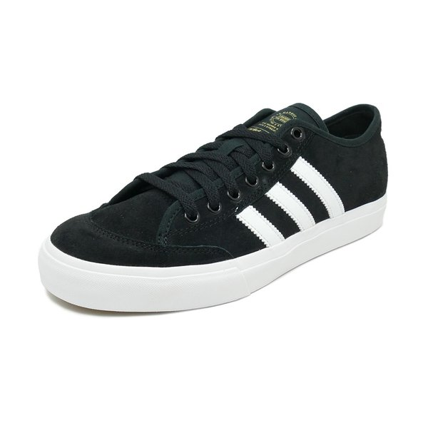 スニーカー アディダス adidas マッチコート ブラック/ホワイト メンズ レディース シューズ 靴 19FW|mexico
