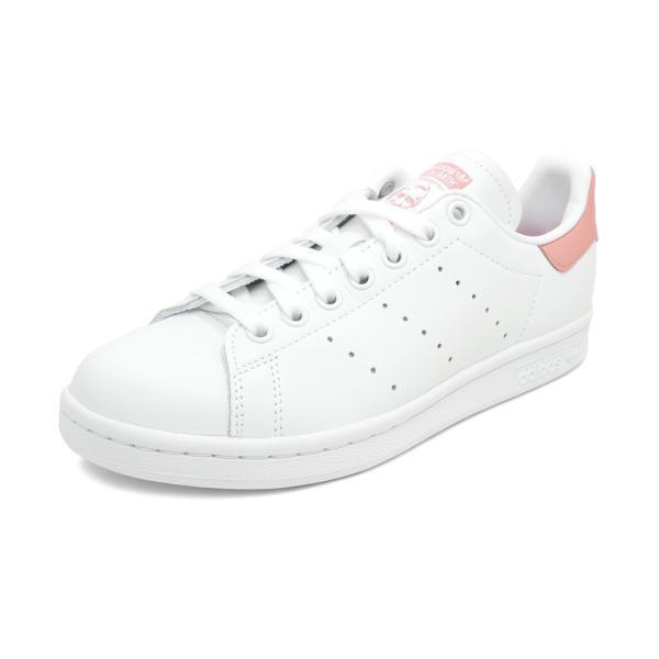 スニーカー アディダス adidas スタンスミス ランニングホワイト/タクティルローズ レディース シューズ 靴 19FW|mexico