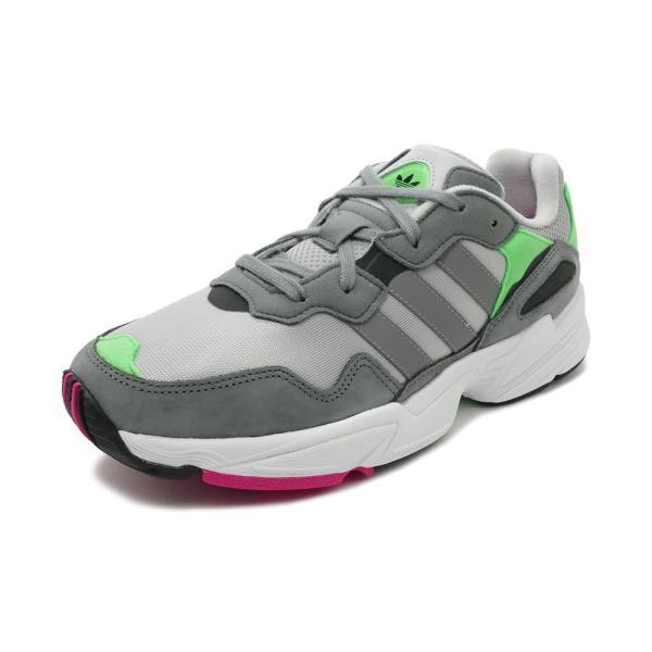 スニーカー アディダス adidas ヤング-96 グレーTWO F17/グレースリーF17 メンズ レディース シューズ 靴 19SS|mexico