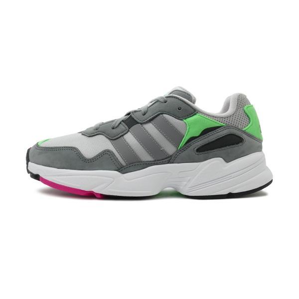 スニーカー アディダス adidas ヤング-96 グレーTWO F17/グレースリーF17 メンズ レディース シューズ 靴 19SS|mexico|02