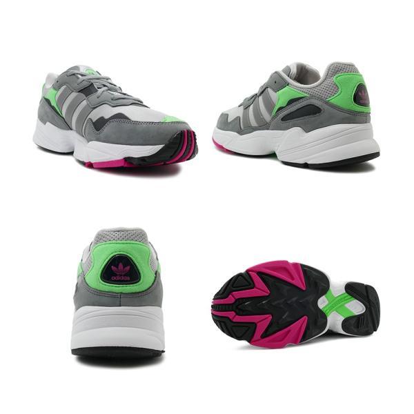 スニーカー アディダス adidas ヤング-96 グレーTWO F17/グレースリーF17 メンズ レディース シューズ 靴 19SS|mexico|03