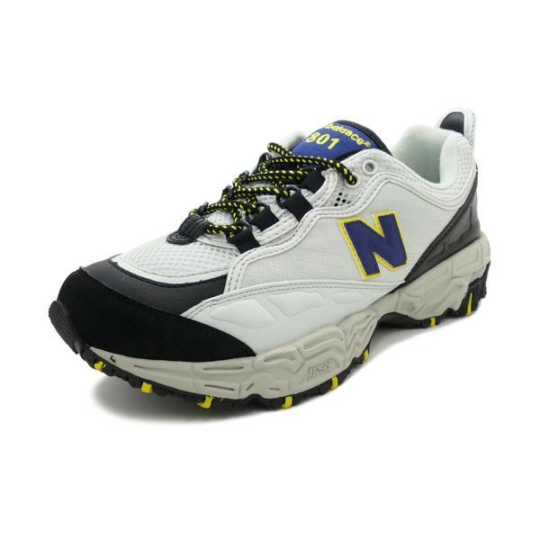 スニーカー ニューバランス NEW BALANCE M801AT グレー NB メンズ レディース シューズ 靴 19HO|mexico