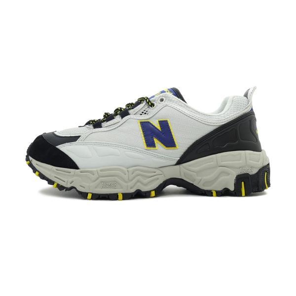 スニーカー ニューバランス NEW BALANCE M801AT グレー NB メンズ レディース シューズ 靴 19HO|mexico|02