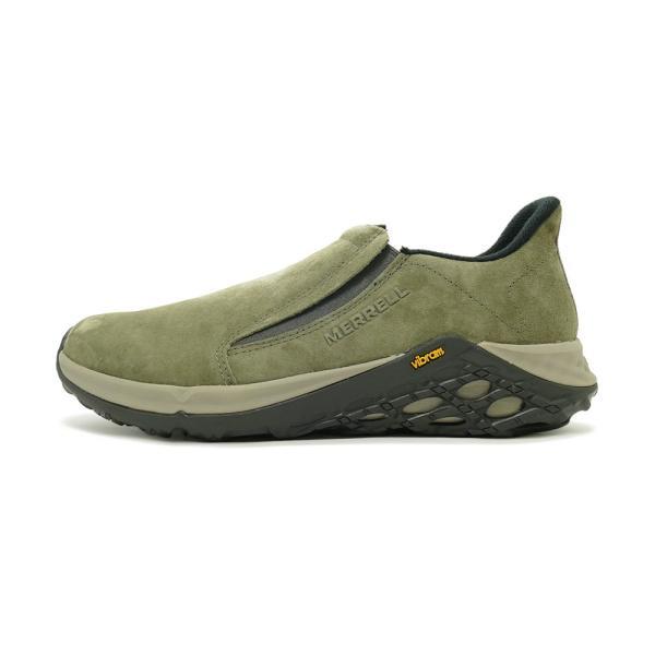 スニーカー メレル MERRELL ジャングルモック2.0 ダスティ オリーブ メンズ シューズ 靴 19SS|mexico|02