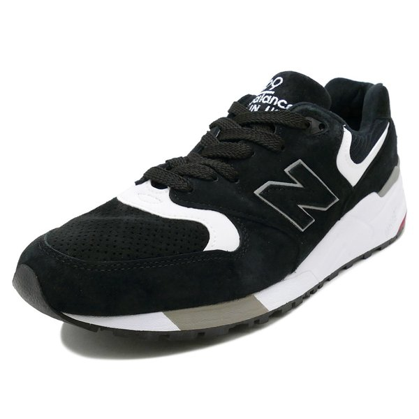 NEW BALANCE M999 CRK black 【ニューバランス M999CRK ブラック】 スニーカー NB Made in USA 17FW|mexico