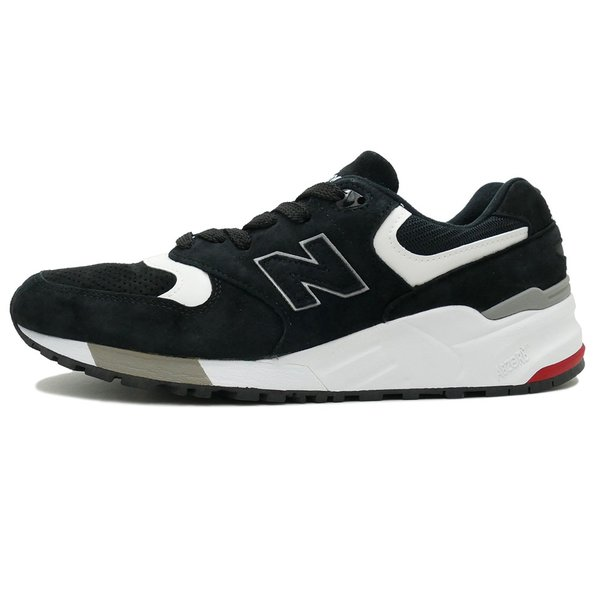 NEW BALANCE M999 CRK black 【ニューバランス M999CRK ブラック】 スニーカー NB Made in USA 17FW|mexico|02
