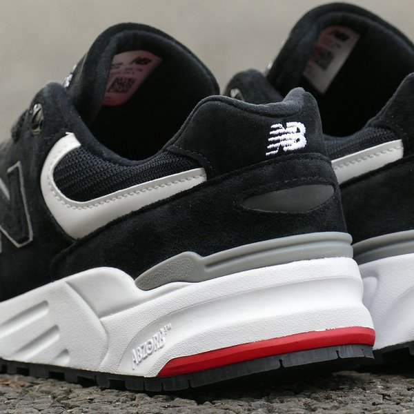 NEW BALANCE M999 CRK black 【ニューバランス M999CRK ブラック】 スニーカー NB Made in USA 17FW|mexico|06