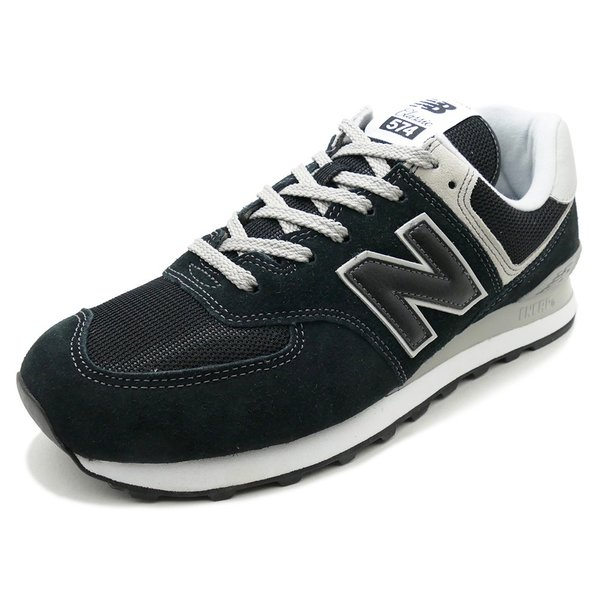 NEW BALANCE ML574 EGK 【ニューバランス ML574EGK】 black (ブラック) NB ML574-EGK 18SS|mexico