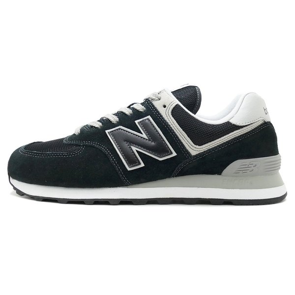 NEW BALANCE ML574 EGK 【ニューバランス ML574EGK】 black (ブラック) NB ML574-EGK 18SS|mexico|02