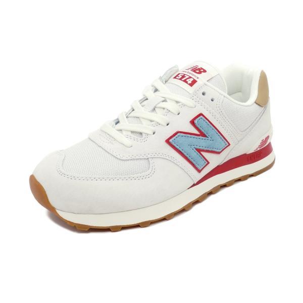 スニーカー ニューバランス NEW BALANCE ML574NCB ニンバス クラウド NB メンズ レディース シューズ 靴 19SS|mexico