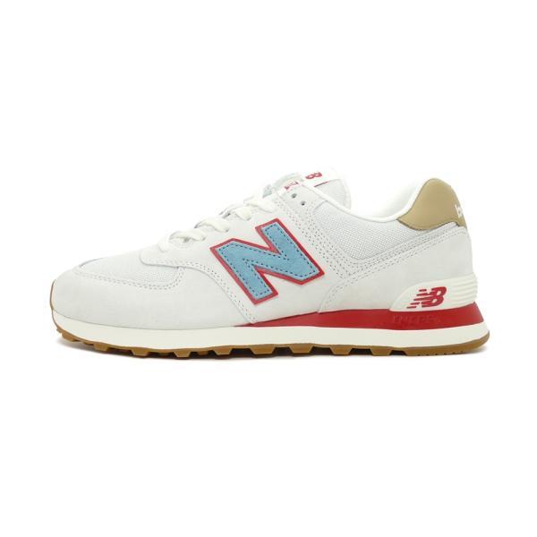 スニーカー ニューバランス NEW BALANCE ML574NCB ニンバス クラウド NB メンズ レディース シューズ 靴 19SS|mexico|02