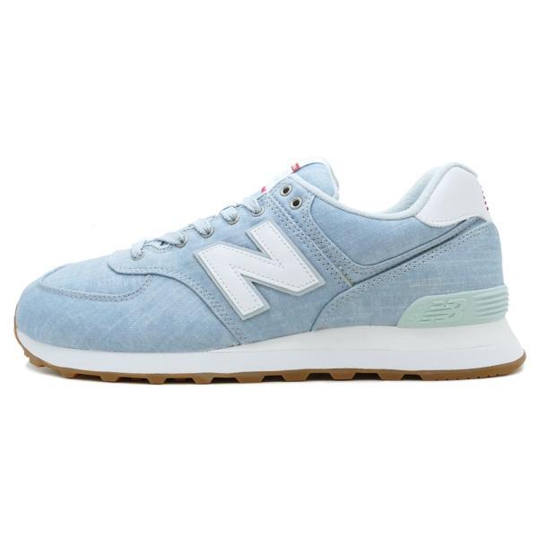 NEW BALANCE ML574 YLF【ニューバランス ML574YLF】light blue(ライトブルー)NB ML574-YLF 18SS mexico 02
