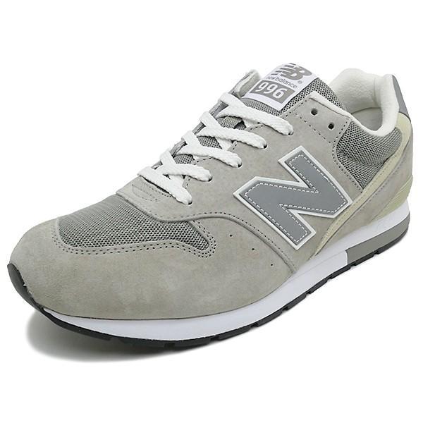スニーカー ニューバランス NEW BALANCE MRL996AG クールグレー NB メンズ レディース シューズ 靴|mexico