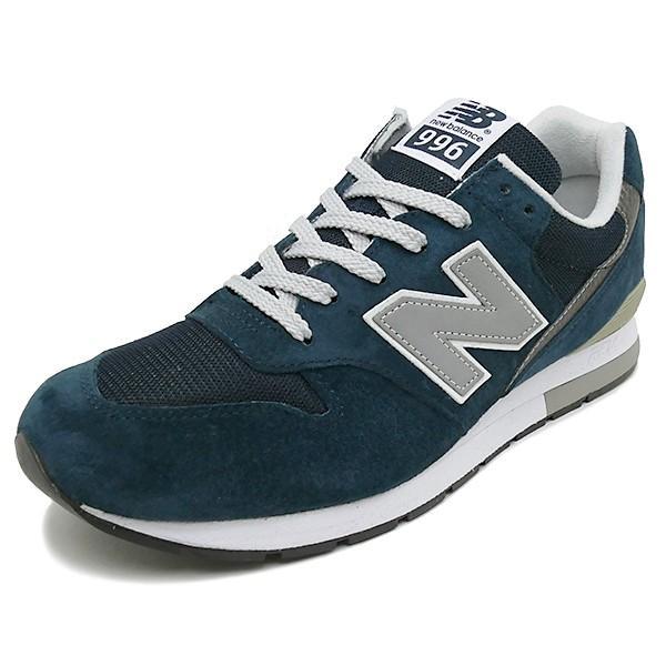 スニーカー ニューバランス NEW BALANCE MRL996AN ネイビー NB メンズ レディース シューズ 靴|mexico