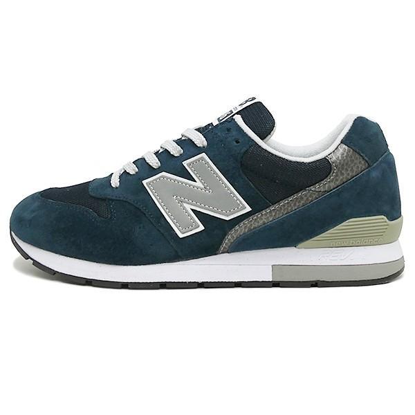 スニーカー ニューバランス NEW BALANCE MRL996AN ネイビー NB メンズ レディース シューズ 靴|mexico|02