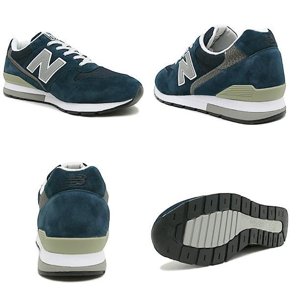 スニーカー ニューバランス NEW BALANCE MRL996AN ネイビー NB メンズ レディース シューズ 靴|mexico|03