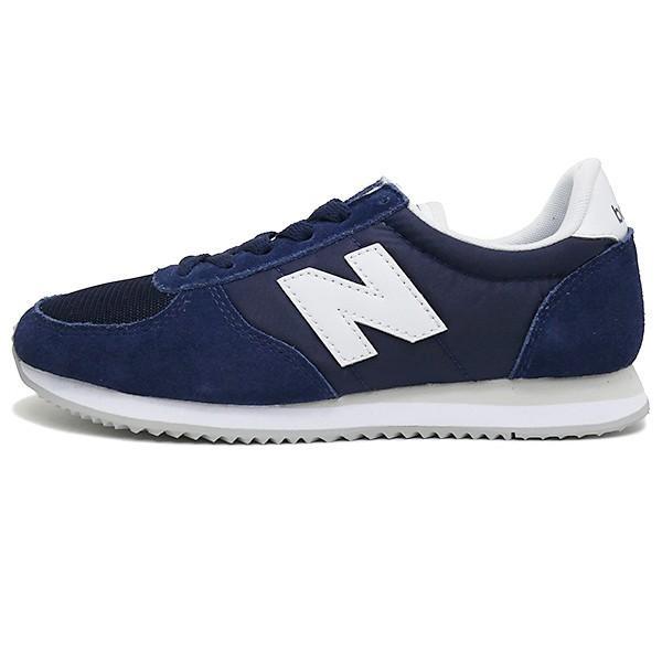 NEW BALANCE U220 NV blue 【ニューバランス U220NV ブルー】 ユニセックス NB 17FW mexico 02