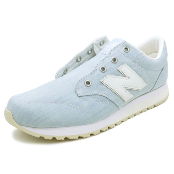 NEW BALANCE U520 SDB【ニューバランス U520SDB】light blue(ライトブルー)NB U520-SDB 18SS|mexico