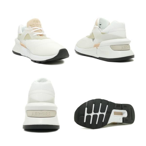 スニーカー ニューバランス NEW BALANCE WS997WHB ホワイト NB レディース シューズ 靴 19SS|mexico|03