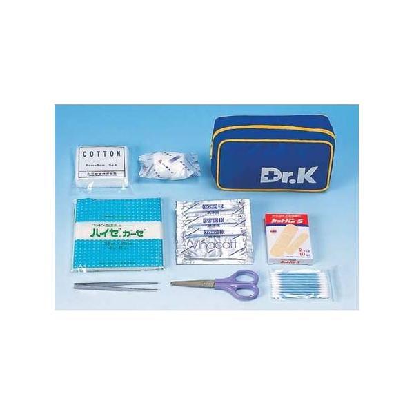非常時の救急用品 救急セットDr,K ベルトポーチ型