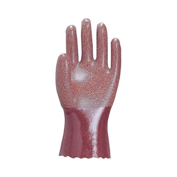 ゴム手袋 ラバーホープ 214−3P-M 3双組 作業用手袋