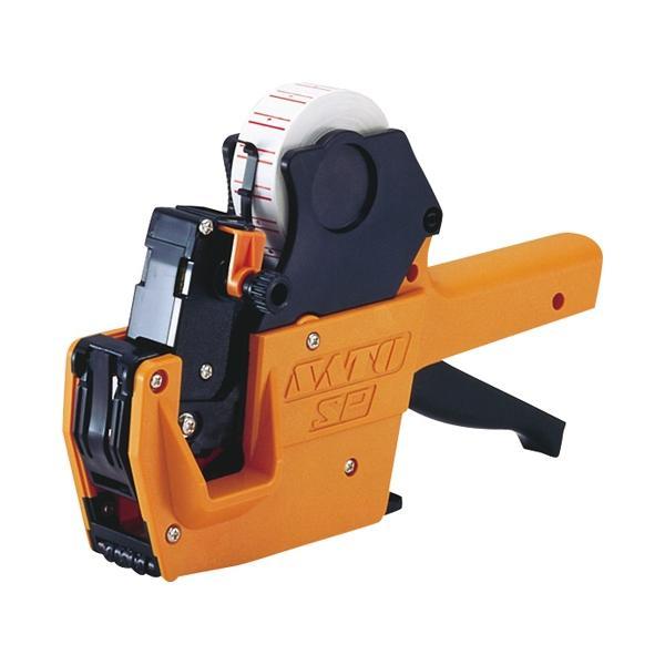 ハンド ラベラー 6L-1 サトー WA1003514 価格 期限 管理番号 耐久性 プラスチック