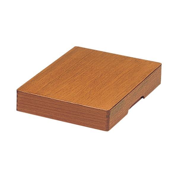 木製決裁箱 YB-B4 B4 個人宅・商品代引・NP後払い・時間指定・離島不可