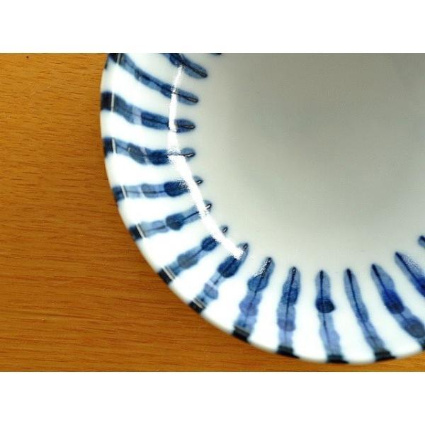 小鉢 食器 おしゃれ 和食器 美濃焼 サラダボウル ボウル 煮物鉢 取り鉢 濃十草4.5小鉢 mhomestyle 07